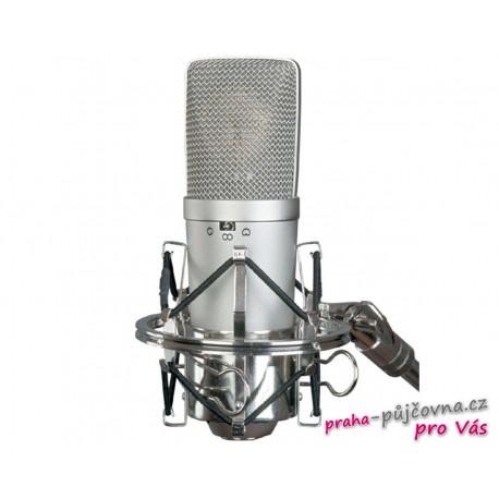 Kondenzátorový mikrofon APEX 435 (k dispozici 2ks)