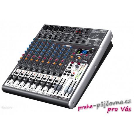 Mixážní pult BEHRINGER XENYX X1622USB