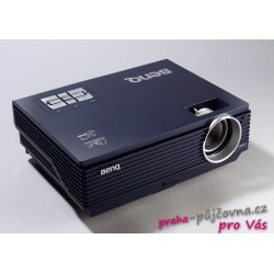 BenQ DLP Data Projektor MP720p